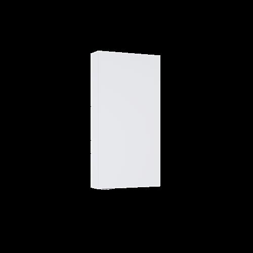 Elita For All 40 1D (12,6) White Matt 168322