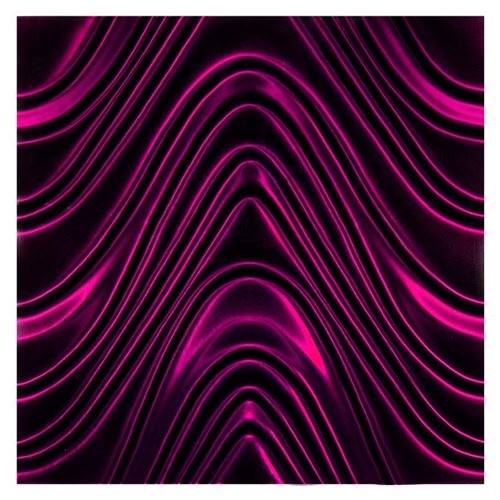 Dunin 3D Mazu Violet Wave