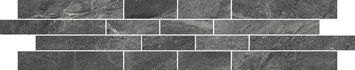 Opoczno Noir Grey Mosaic MD987-005
