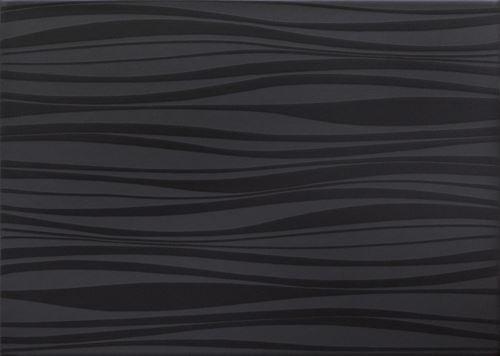 Cersanit Luna black W213-003-1