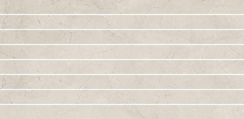 Opoczno Light Marble Grey Mosaic Belt OD636-022