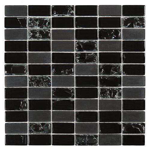 Dunin Glass Mix DD3 120 Block mix