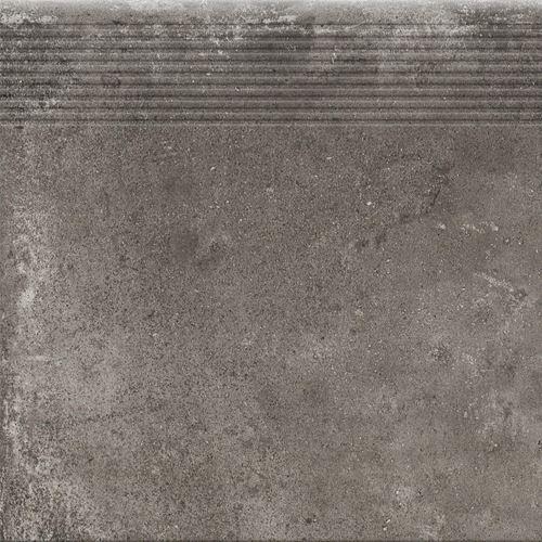 Cerrad Stopnica Piatto antracyt 10477