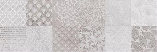 Cersanit Snowdrops patchwork W477-002-1
