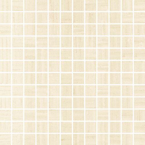 Paradyż Meisha Bianco Mozaika Cięta
