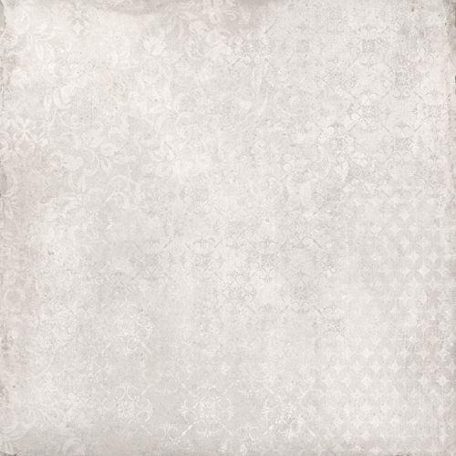 Cersanit Diverso white carpet matt rect NT576-016-1