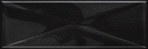 Opoczno Glass Black Inserto New OD660-100