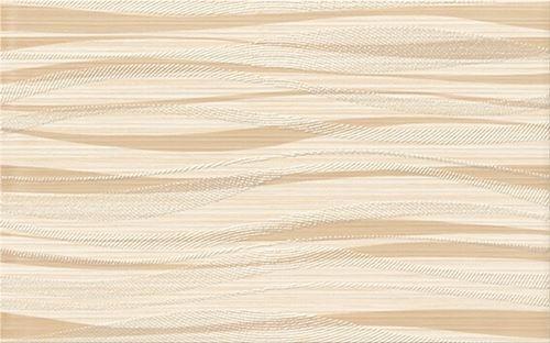 Cersanit Tanaka cream inserto geo WD798-009