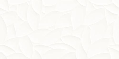 Paradyż Esten Bianco Struktura A