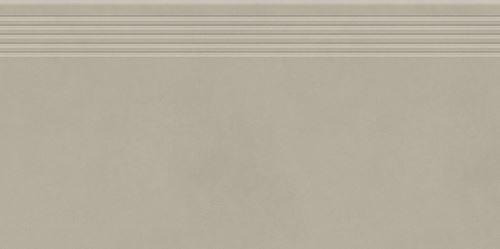 Opoczno Optimum Light Grey Steptread OD543-052