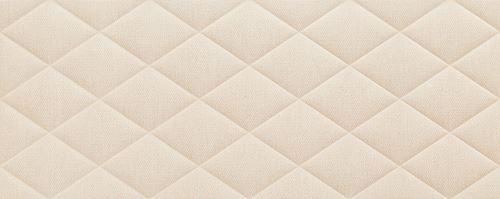 Tubądzin Chenille pillow beige STR
