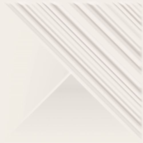 Paradyż Feelings Bianco Ściana Struktura Połysk