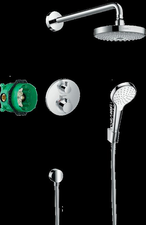 Hansgrohe Croma Select S 27295000