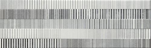 Opoczno Concrete Stripes Inserto Stripes ND033-006