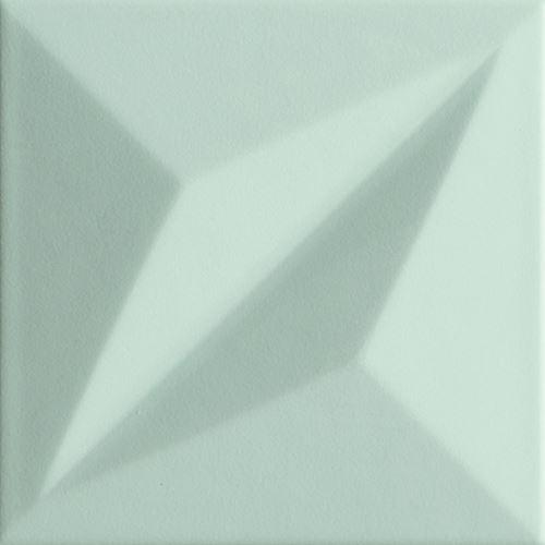 Tubądzin Colour Mint STR 1