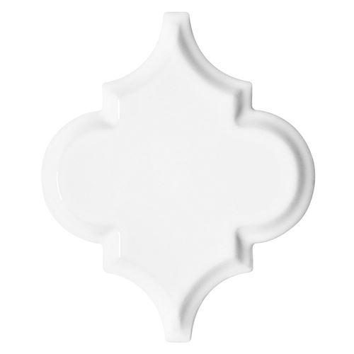 Dunin Arabesco White