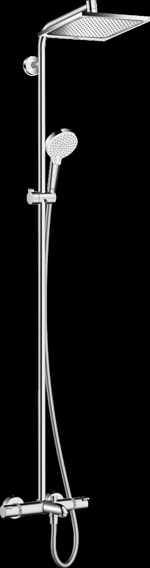 Hansgrohe Crometta E 27298000
