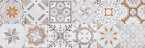 Cersanit Concrete Style Inserto Patchwork WD475-009