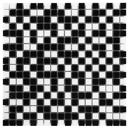 Dunin Black&White Pure Black mix 15