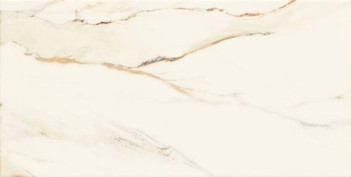 Domino Flare white