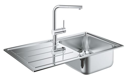 Grohe K500 31573SD0