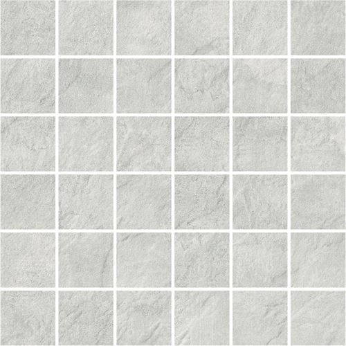 Opoczno Pietra Light Grey Mosaic OD443-006