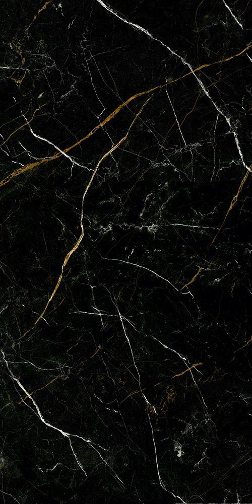 Opoczno Royal Black Polished OP537-001-1