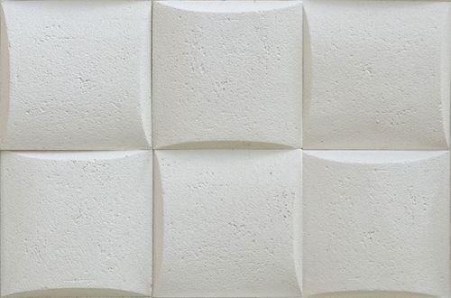 Stone Master Pillow Stone White