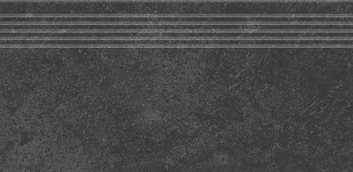 Opoczno Gigant Anthracite Steptread MD036-036