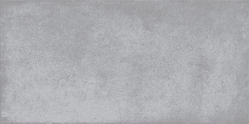Cersanit Shadow Dance white matt NT1062-006-1