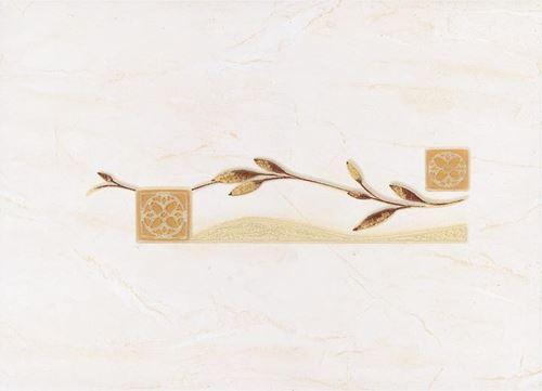 Cersanit Madea Beige Inserto WD046-012