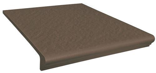 Opoczno Simple Brown Prosty/Kap 3-D OD078-040-1