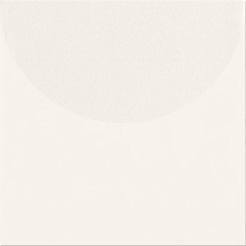 Opoczno Monoblock White matt Geo A OP499-013-1