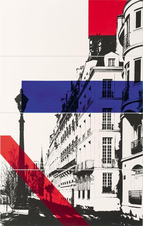 Tubądzin Trocadero