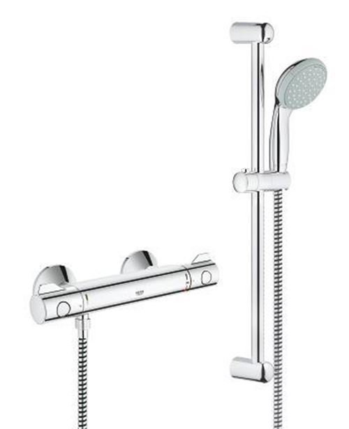 Grohe Grohtherm 800 34565000