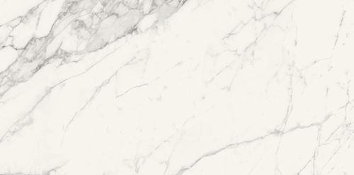 Cersanit Calacatta Prestigio white satin rect NT1183-001-1