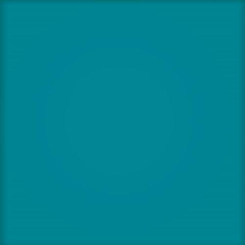 Tubądzin Pastel turkusowy MAT (RAL D2/200 50 25)