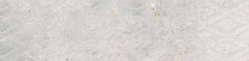 Cerrad Masterstone White Decor geo POLER