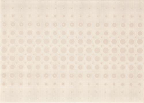 Cersanit Optica white inserto modern WD240-014