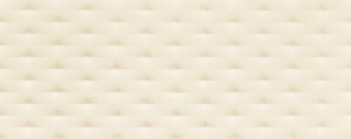 Tubądzin Elementary ivory diamond STR