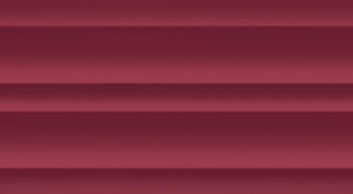 Tubądzin Colour Carmine R.4