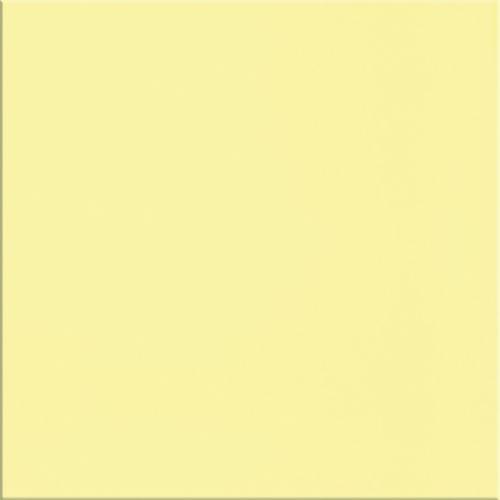 Opoczno Monoblock Pastel Yellow Matt OP499-026-1