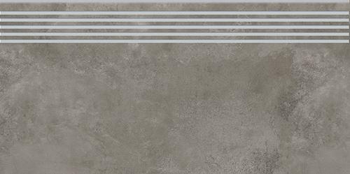 Opoczno Quenos Grey Steptread OD661-079