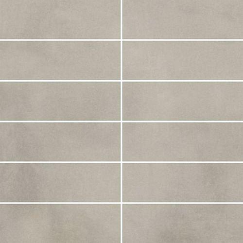 Paradyż Tecniq Grys Mozaika Cięta K.4,8X14,8 Półpoler