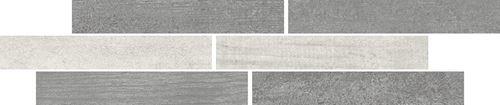 Opoczno Harmony Grey Mosaic ND019-011