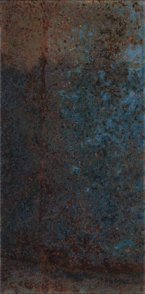 Paradyż Uniwersalne Inserto Szklane Paradyż Blue C