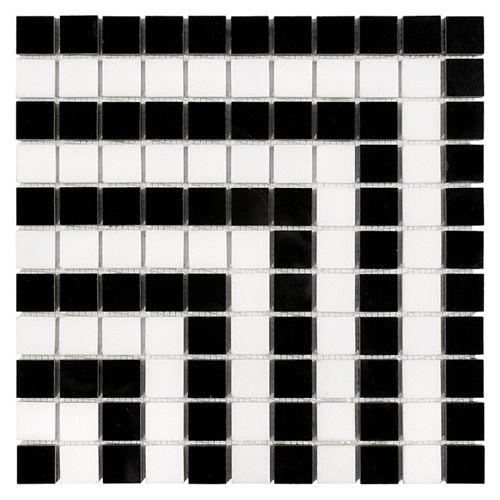 "Dunin Black&White Pure B&W Hypno 25 ""B"""