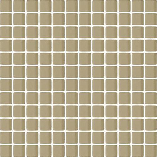 Paradyż Uniwersalna Mozaika Szklana Beige