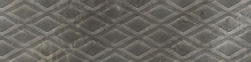 Cerrad Masterstone Graphite Decor geo POLER