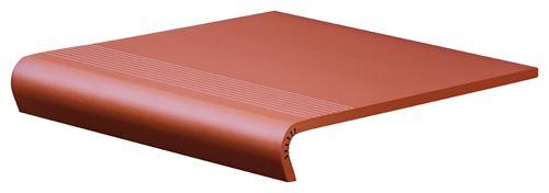 Cerrad V-shape Rot 00514